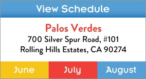 Summer Camp 2015 Palos Verdes Schedule Preview