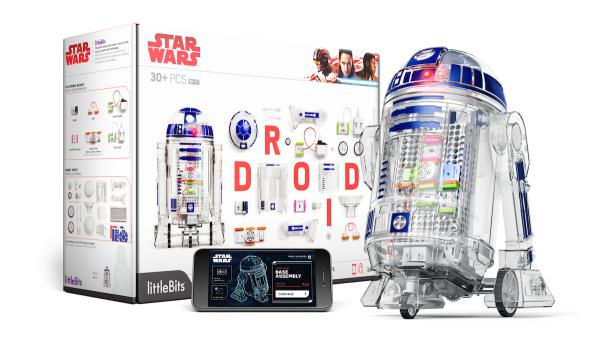R2D2 Star Wars Droid