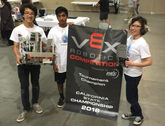 VEX Robotics Team 7700R