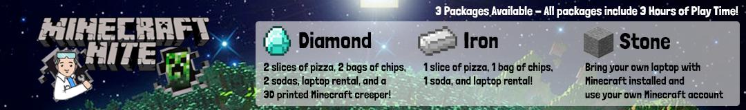 Minecraft Nites