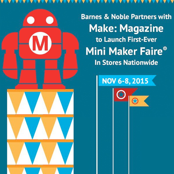 Mini Maker Faire