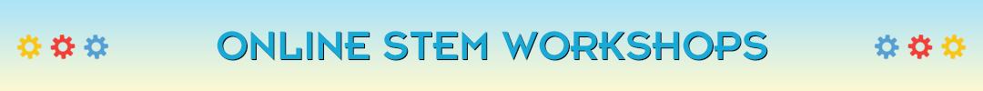 Online STEM Workshops