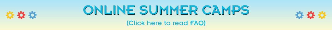 Online Summer Camps