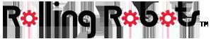 Rolling Robots Logo