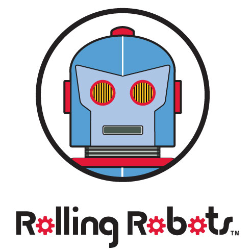Rolling Robots