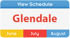 Glendale Summer Camps