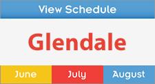Glendale Camp Schedule