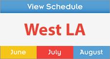 West LA Camp Schedule