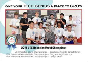 Tech Genius Banner