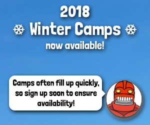 View Winter Camps