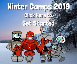 Winter Camps 2019