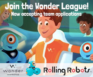 Join our Wonder League Competition Team